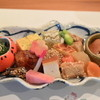 浪速料理 西尾 - 料理写真:盛りだくさんの前菜