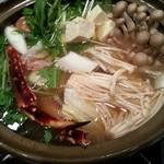 Kihachi - カニ鍋2