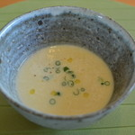 ポトリエ - スープ