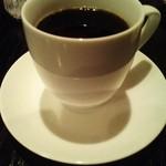 茶房クレイン - コーヒー付き