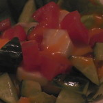 希林 - サラダ(アップ!)