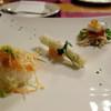 Kitchen cafe CRANBON - 料理写真:前菜の盛り合わせ