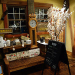 Kitchen cafe CRANBON - エントランス