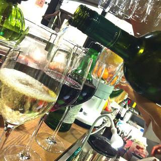 オーガニックワイン20種類〜