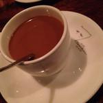 ベイシー - コーヒー