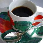 259077 - OptioA30:コーヒー(クリストフル&ナルミ)