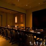 魚竹 - 最大15名様までの宴会が可能です。