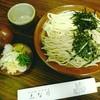 Shinano - 料理写真:ざる合盛