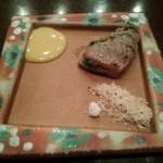 肉料理 かやま -