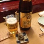 小川町 金寿司 -