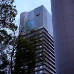 25912511 - 帝国ホテル・大阪 ここから、出航。