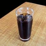 25912538 - アイスコーヒー(ランチセット品)