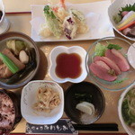 ヴィラ たけとみ - 料理写真:夕食