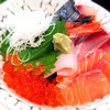 Shunsaiichibatotoya - 料理写真:海鮮丼