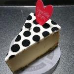 25917233 - ニューヨークチーズケーキ