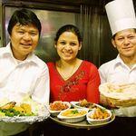 インド キッチン - インド・ネパール人スタッフが作る濃厚な絶品インドカレー。