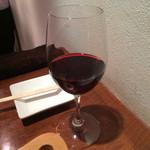 ビンテージ 24  - グラスワイン 350円