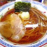 タンタン - ラーメン480円