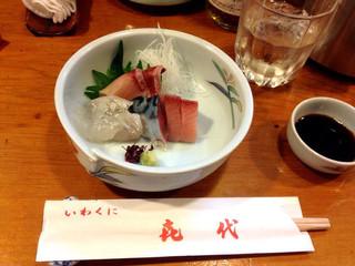 喜代 - お刺身