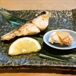 魁 - 焼き物(鰆)