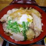 毛呂山食堂 -