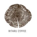 RITARU  COFFEE - 内観写真: