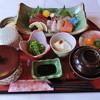 わかたけ - 料理写真:さしみ膳1620円