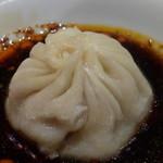 上海モンナリーサ - 黒酢をたっぷり~ってドバっとでちゃった(@_@;)