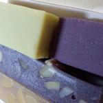 たか乃(高野羊羹) - 料理写真:芋ようかん・紫芋ようかん など