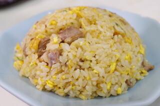 龍朋 - 炒飯