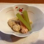 Shuntarou - 鯛 真子 煮付け