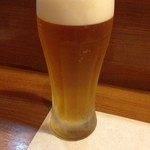 Shuntarou - 生ビール