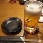 腹黒屋 - ビール