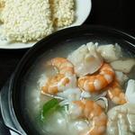 香港楼 - 海鮮鍋