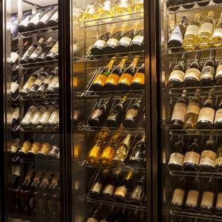 【焼肉×ワイン】マリアージュが当店のコンセプト