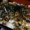 しきしま - 料理写真:うな重
