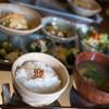 cafe NINOKURA - 料理写真:今日のごはんプレート