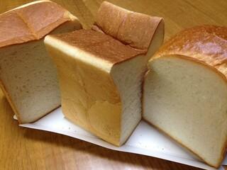 セントル ザ・ベーカリー - プルマン、角食、イギリスパン