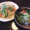 シュウ - 料理写真:シェフ渾身のパスタ