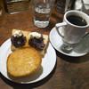 BUCYO Coffee KAKO - 料理写真: