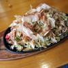 キタムラ - 料理写真:ミックス焼きそば 700円