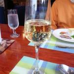 タートバン - スパークリングワイン
