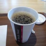 ブリオッシュ ドーレ - ホットコーヒー