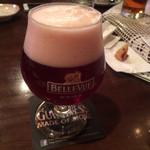 ビアハウス・ザ・ビール党 - ベルギービール  ベルビュークリーク
