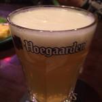 ビアハウス・ザ・ビール党 - ベルギービール ヒューガルデン