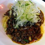 つね川 - 麻婆麺