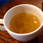 25965279 - ランチスープ。キャベツのスープ
