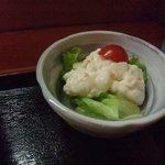 鳴門 - ポテトサラダ