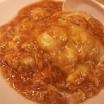 中国料理 まこちゃん - 料理写真:エビ玉