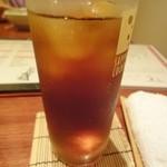 亘 - ウーロン茶